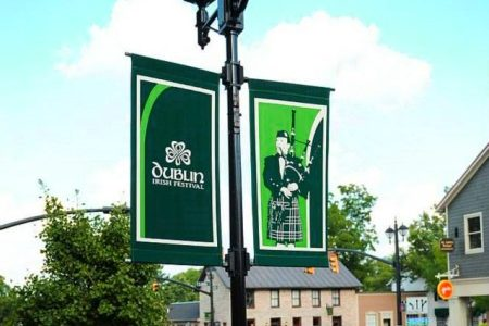 The Dublin Irish Fest: Cuisine, Culture & Cheer