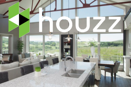 5 Reasons Why You Should Be On Houzz