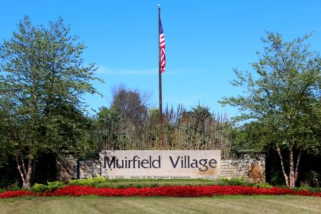 Neighborhood Guide – Muirfield Village | Dublin OH