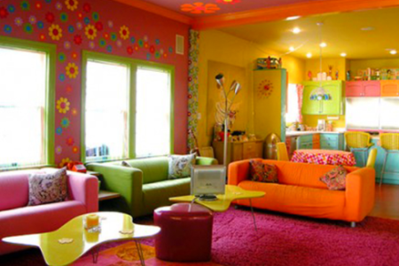 Creative Use of Color to Make Your Home for Sale Stand Out